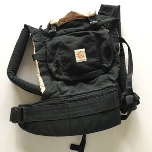 Ergobaby Original Ergonomic Baby Carrier Black
